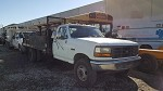 1994 Ford FSUPERDUTY Flatbed Diesel 7.3L Engine