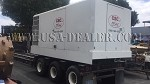 1996 INGERSOLL RAND HP1300WCU Air Compressor