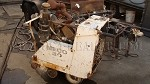 1990 Meco M-30 Concrete Saw