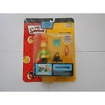 Playmates The Simpsons World of Springfield Series 15 Brandine Action Figure