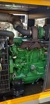 John Deere 4045TF150 Engine