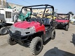 2014 Polaris Ranger XP 900 4x4 ATV
