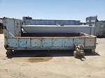 Lowboy 16' Roll Off Box