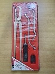 Snap-on Tools BTK5 Brake Tool Service Set 5pc
