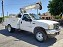 2002 Ford F550 4X4 Altec AT37-G Bucket Truck
