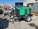 2013 Miller Big Blue 400 Eco Pro Welder