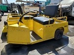 2012 CUSHMAN MINUTE MISER 3-WHEEL SIT DOWN CART