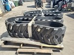 New Caterpillar 1R1375 Rubber Tracks