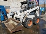 1996 Bobcat 853H Skid Steer Loader