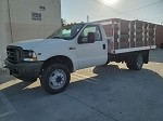 2004 Ford F450 Flatbed