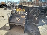 Caterpillar PC306B Planer Attachment