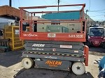 2015 Skyjack SJIII3226 Electric Scissor lift