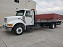 1997 International/Navistar 4700 Roll-Back Tow Truck