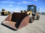 2000 Caterpillar 950G Wheel Loader