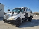 2003 International 4300 4x2 Sewer Truck