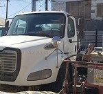 2008 Freightliner M2 Cab Only