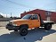 2001 Dodge 3500 4X4 Flatbed Truck