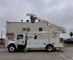 2006 International 4400 4x2 Bucket Truck