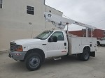 1999 Ford F450 Altec Bucket Truck