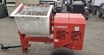 2015 Multiquip Whiteman WM70PH8 Towable Mortar Mixer