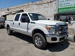 2011 Ford F350 4x4 Pick Up Truck