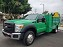 2011 Ford F-450 Lube Service Truck