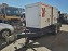 2007 MAGNUM MMG125 Towable Diesel Generator