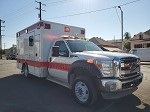 2011 Ford F450 4x4 Ambulance