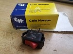 Cole Hersee 54012-BX Rocker Switch