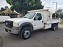2006 Ford F550 Dump Truck W/ Air Compressor