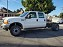 2001 Ford F550 Cab & Chassis Truck
