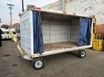 Luggage Trailer 10'x5'