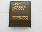 Vintage Atari Basic Computing Language CXL4002