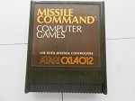 Missile Command (CXL4012)