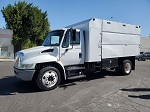 2006 International 4200 Chipper Truck