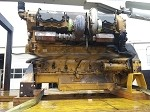 2007 Caterpillar C-27 Engine