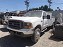 2001 Ford F550 Utility Bed Diesel